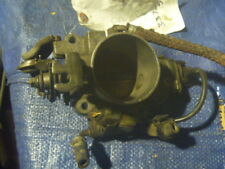 87-89 90 91 Acura Legend Sterling 827 Throttle Body Automatic Transmission OEM