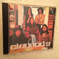 CLANNAD CD CLANNAD 2 SHANACHIE 79007 1988 FOLK