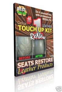 JAGUAR - DOESKIN Leather Color TOUCH UP KITS - Code AEE - XJ6/XJS/XJ8/X-Type