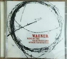 Richard Wagner – Ride Of The Valkyries And Other Favourites Cd Sigillato
