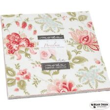 Poetry Prints Layer Cake 44130LC Moda Quilting//Patchwork Fabric