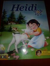 Heidi Edition XXL Buch