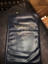 Weyer's Warships of The World 1968