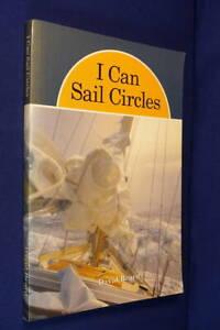 I CAN SAIL CIRCLES David Beard AROUND AUSTRALIA  WORLD SAILING Yacht Yachting