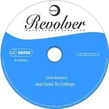 Jazz Goes To Junior College [New Vinyl LP] Ltd Ed, 180 Gram, Holland - Import
