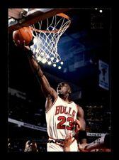 1993-94 Topps Stadium Club Michael Jordan #1 Tripple Double Bulls  ID: 1028