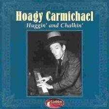 Hoagy Carmichael, Carmichael Hoagy - Hugginand Chalkin [New CD]