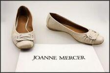 Jo Mercer Leather Ballet Flats for Women