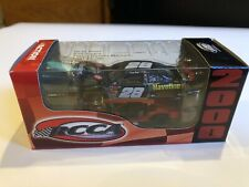 Ricky Rudd #28 Texaco 1/64 Total View Action