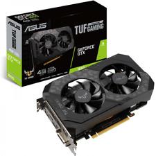 ASUS TUF Gaming GeForce GTX 1650 4GB GDDR6 Grafikkarte NEU Händler?