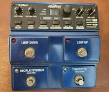 DigiTech JML2V JamMan Stereo Looping Pedal- Free ship to US Only