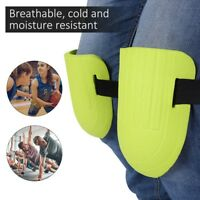 1pair Soft Foam Knee Pads Protectors Cushion Sport Work Guard Gardening Tool DH