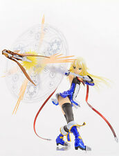 Amakuni Queen's Gate Noel Vermillion Distortion Drive Figure HobbyJapan BlazBlue