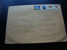 CANADA - enveloppe 2008 (cy52)