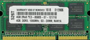 8GB 2X4GB Memory RAM 4 Compaq Presario CQ56-115DX, CQ56-124CA, CQ56-148CA A35