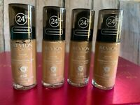 New Revlon colorstay spf combination/oily foundation make up free gift w/purchas