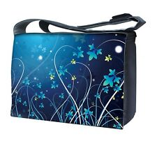 "17"" inch Design Laptop Notebook Messenger Bag Shoulder Bag With Shoulder Strap"
