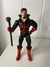 Marvel Legends Strong Guy Series BLACK TOM CASSIDY 100% Complete Mint XMen