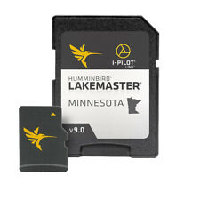 Humminbird LakeMaster Chart - Minnesota V9