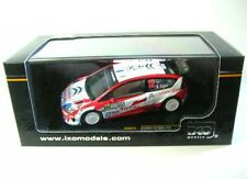 CITROEN c4 wrc No. 12-rally Acropole 2009