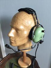 DAVID CLARK Aviation Headset Model H10-56