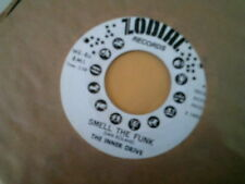 "THE INNER DRIVE - SMELL THE FUNK / PARTY MAN * SOUL FUNK 7"" 45"