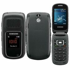 Brand New Samsung Rugby III SGH-A997 - Black (AT&T) Unlocked Cellular Phone