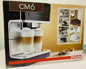 Miele CM6150 Coffee and Espresso Maker (Graphite Gray)