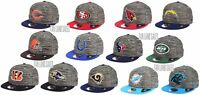 New NFL New Era Blurred Trick 9FIFTY Snapback Cap Hat