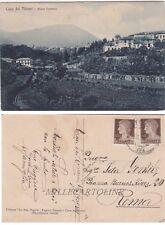 CAVA DEI TIRRENI: Rione Tolomeo  1929