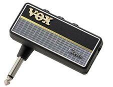 Vox Guitare Casque Audio Ampère Amplug 2 Propre Ap2-cl