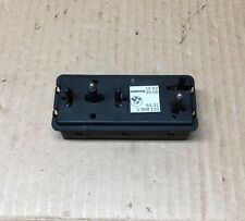 BMW Power Seat Switch Control 61311388110 Front Left OEM