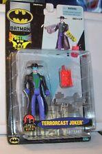 BATMAN SPECTRUM OF THE BAT TERRORCAST JOKER FIGURE MINT ON CARD
