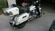 Black SADDLEBAG FRINGE Indian Harley Honda Kawasaki Yamaha Suzuki Victory