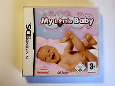 Nintendo DS My little Baby