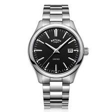 Rotary GB05092-04 Men's Oxford Quartz Wristwatch