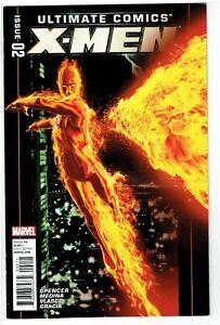 Ultimate Comics: X-Men #2 (Dec.2011 Marvel) Fine 6.0.