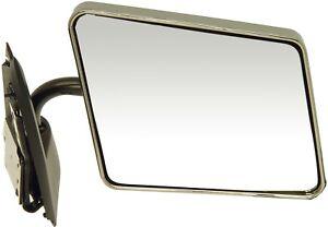 Door Mirror Right Dorman 955-186