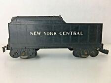 """*MARX 1951* """"NYC TENDER"""""""