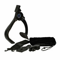 Hands-Free Shoulder Mount Stabilizer Support Pad for Camera DV Camcorder HD DSLR