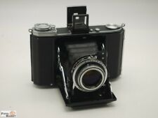 Zeiss Ikon Ikonta (521/16) + Lens Novar-Anastigmat 3,0 .0026in For Roll Film 120