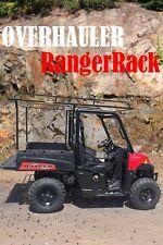 OVERHAULER Overhead Rack For Polaris Ranger UTV Side by Side - Lightweight!