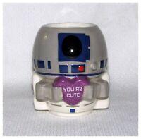 Star Wars R2-D2 Valentine Sculpted Mug Love NEW