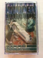 murder in The first part 2 dj NK rap mixtape cassette