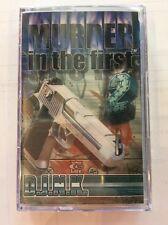 murder in The first part 2 dj NK rap mixtape cassette