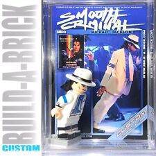 In magazzino 1//6 MICHAEL JACKSON SMOOTH CRIMINAL pericolosi Deluxe Figure USA Toy Hot