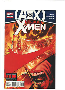 Uncanny X-Men #19 VF/NM 9.0 Marvel Comics 2012 Avengers vs. X-Men, AvsX