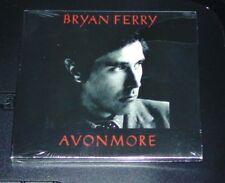 Bryan Ferry Avonmore CD Plus Vite Envoi Neuf et dans L'em Ballage D'Origine