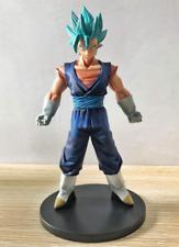 DXF Dragon Ball Z Super Saiyan God Blue Son Goku Gokou Vegeta Figure Figure Hot