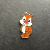 WDW - Mini-Pin Collection Cute Characters - Version #2 - Dale Disney Pin 74241